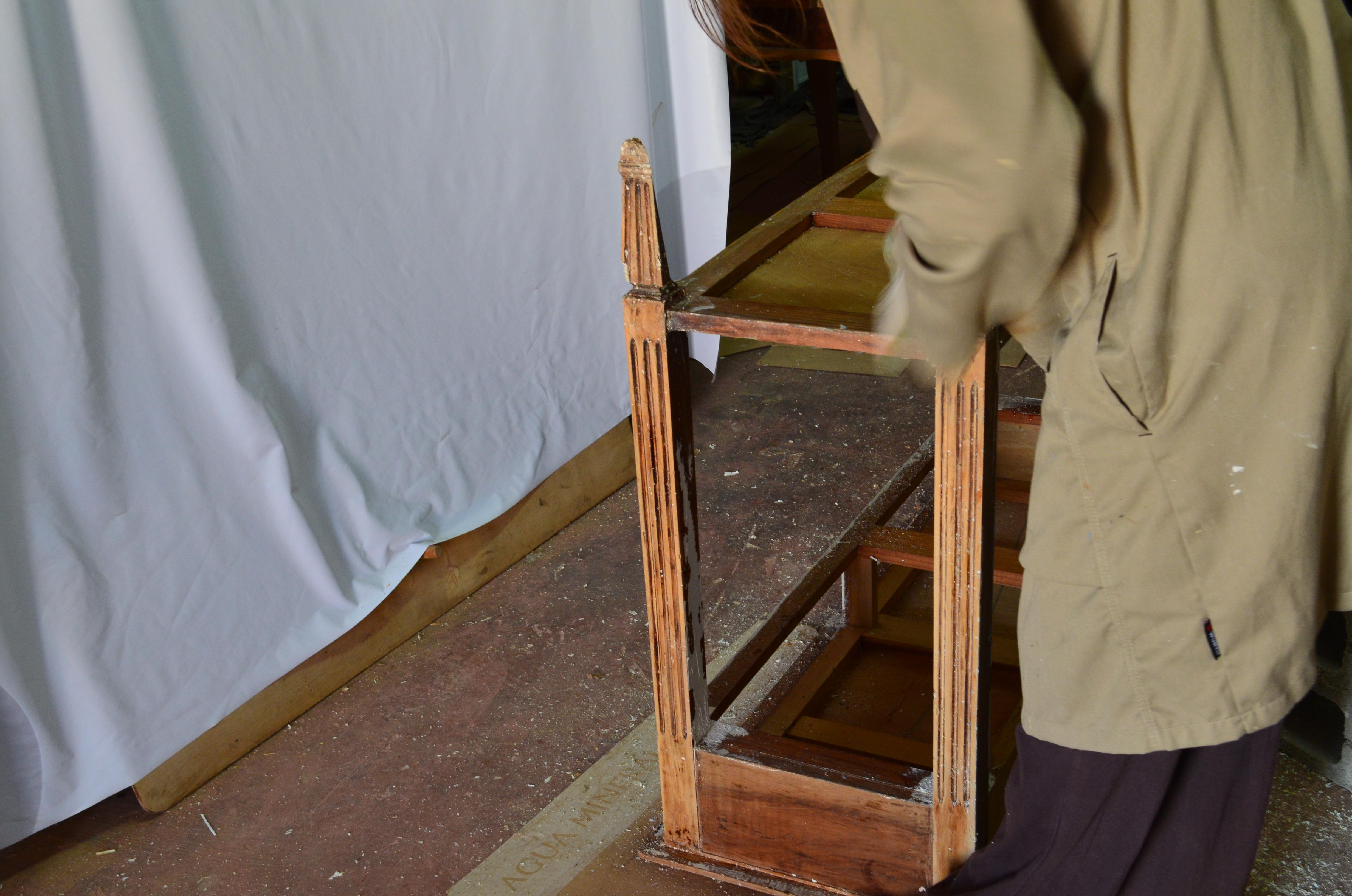 Muebles En El Vendrell Alquiler Tico Atico Con Terraza Sin  # Muebles Vendrell