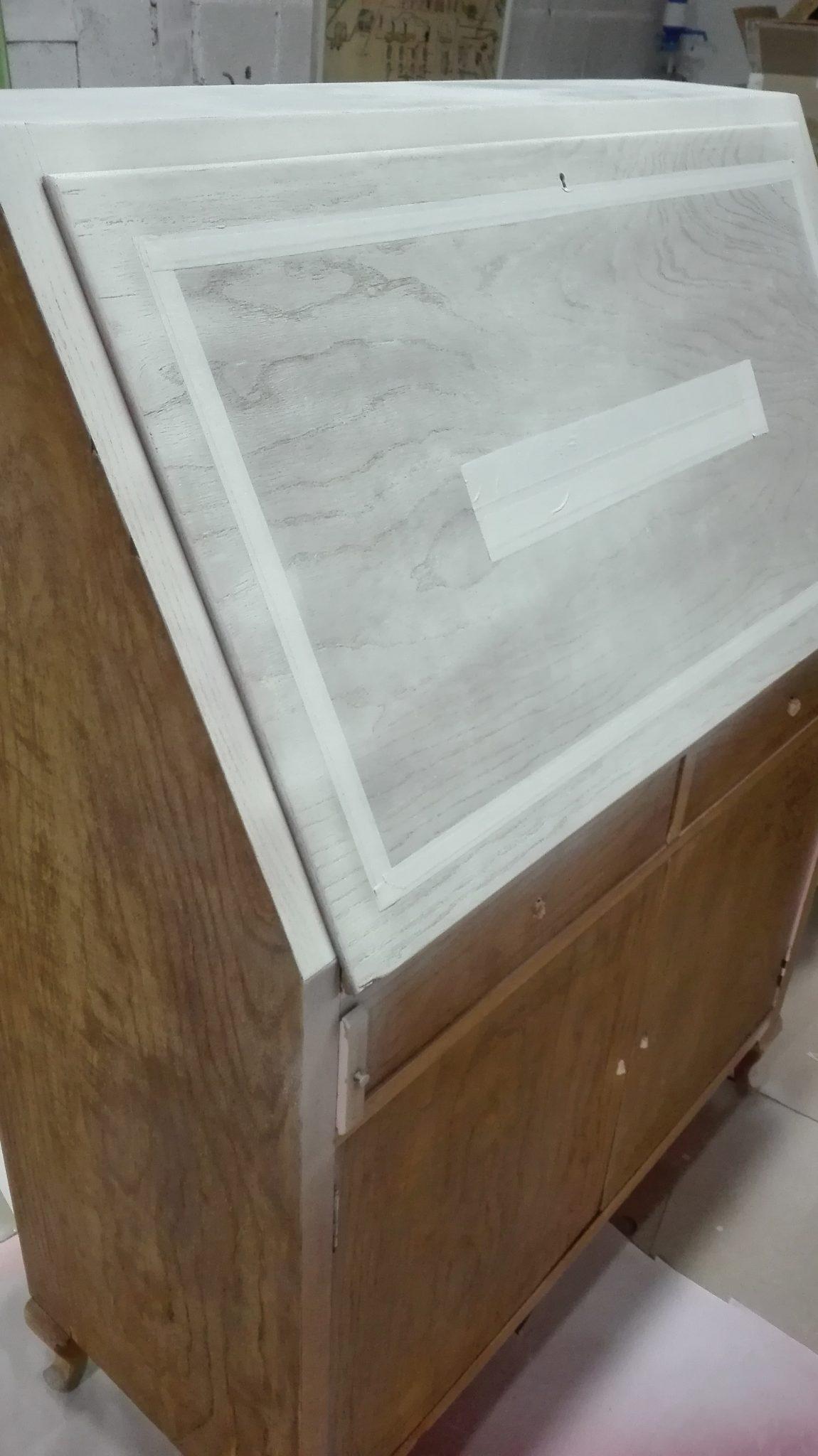 escritorio restaurado